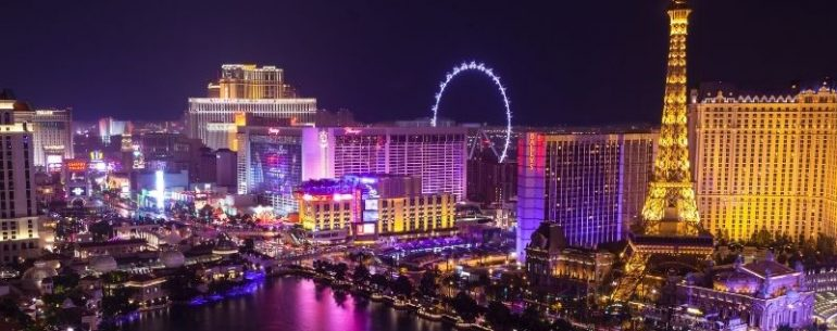The Best Las Vegas Casinos